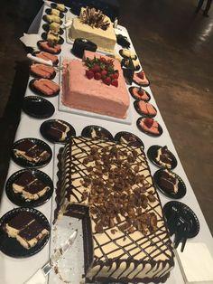 Sweet Recipes, Snack Recipes, Dessert Recipes, Junk Food Snacks, Good Food, Yummy Food, Gateaux Cake, Dessert Drinks, Food Cravings