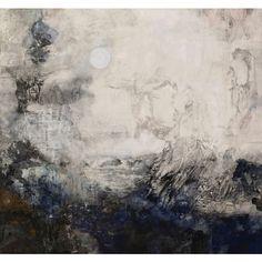 Japanese Artist Kiyo Hasegawa ❤ liked on Polyvore featuring backgrounds