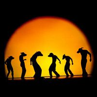 SHADOWLAND - Pilobolus Dance Theatre bring their stunning show to the Peacock Theatre in  spring 2014. Tickets available --> http://www.allgigs.co.uk/view/artist/77754/Pilobolus_Dance_Theatre_Shadowland.html