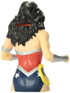 Monogram Wonder Woman New 52 Action Figure Bust *** Details could be discovered by clicking the image. (This is an affiliate link). New 52, Geek Culture, Justice League, Action Figures, Image Link, Monogram, Two Piece Skirt Set, Wonder Woman, Games