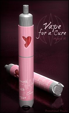Pink Vape Mods I really this pink one too