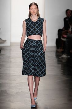 Timo Weiland Spring 2014 Ready-to-Wear Collection Slideshow on Style.com - Look 34