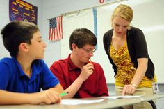 Getting pepped up: South Forrest students prepare for MCT2 testing next week