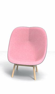 Ushiwa Lounge Chair