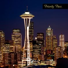 We're delighted to welcome the brand new The Club at SEA – South Satellite Terminal (International) and The Club at SEA – Concourse A (Domestic) at Seattle- Tacoma International Airport, USA to the Priority Pass program.
