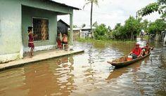 ¿Qué son las inundaciones? - https://www.meteorologiaenred.com/inundaciones.html