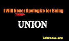 union strong!