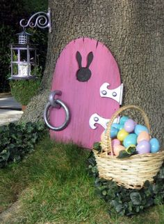 50 Creative Easter Decorations Ideas to feel the Occasion