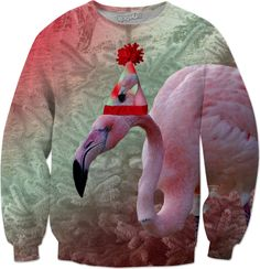 Check out my new product https://www.rageon.com/products/christmas-flamingo-sweatshirt on RageOn!