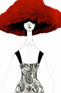 bijou-karman-fashion-illustrations