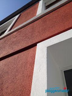 Schöne Details machen das Gesamtbild einer Fassade aus - Bremer Energieexperten