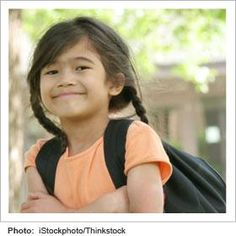 Transitioning to Kindergarten | NAEYC For Families