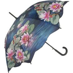 Water Lily umbrella