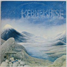 Kebnekajse - Kebnekaise II (1973)