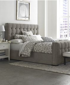 Roslyn Bedroom Furniture Sets & Pieces - furniture - Macy's