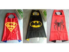 Now your little one can save the world with a superhero cape and mask! Superhero Capes, Shop Now, Boys, Shopping, Clothes, Fashion, Baby Boys, Outfits, Moda