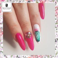 Milano, Nails, Beauty, Finger Nails, Ongles, Nail, Beauty Illustration, Manicures