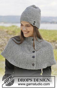 Ravelry: 157-43 Always Beautiful Neck Warmer pattern by DROPS design