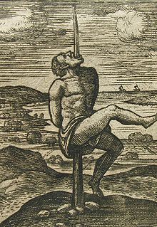 Terrifying ruler who will enjoy torturing his enemies and also his countrymen. Killing them by using his favorite method of impalement. He was called Vlad Tepes, The Impaler.