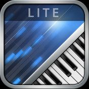 Music Studio Lite: Music Studio offers a complete music production environment for the iPad/iPhone/iPod Touch with features and a sound quality previously only known to desktop applications and expensive audio hardware.