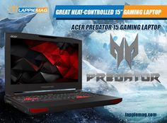 Best Value Laptop: Acer Predator Helios 300 Gaming Laptop Best Gaming Laptop, Coolest Gadgets, Best Laptops, Acer, Predator, Cool Stuff, Best Laptop Computers