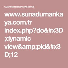 www.sunadumankaya.com.tr index.php?do=dynamic view&pid=12 Hair And Nails, Homemade, Amp, Masks, Natural, Home Made, Nature, Hand Made, Face Masks