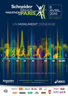 marathon posters - Google Search