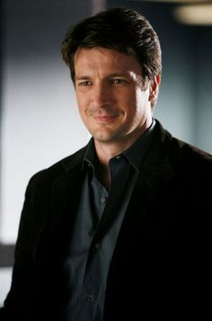 You and a guest can meet Nathan Fillion and Stana Katic in LA! Nathan Fillion plays novelist Richard Castle on the hit TV series Castle and is also. Nathan Fillion, Castle Tv Series, Castle Tv Shows, Castle Abc, Castle 2009, Richard Castle, Lying Game, Def Not, Movies