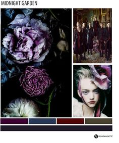 Colour Trend inspiration. See also: http://www.brabbu.com/en/inspiration-and-ideas/