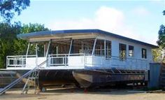 diy houseboat - Yahoo Image Search Results