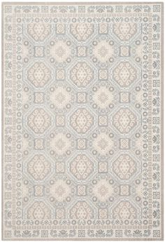 Rug PTN320C - Patina Area Rugs by Safavieh