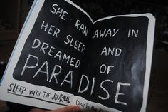 Wreck This Journal!! Have this!! copying the idea ;)