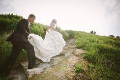 Harry Warren House weddings