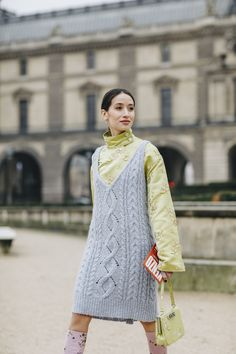 Inspiration Mode, Paris Street, Spring Summer Fashion, Lace Skirt, Lingerie, Street Style, Photo And Video, Skirts, Instagram