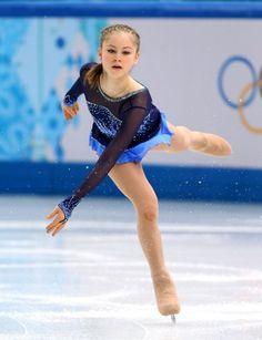 ユリア リプニツカヤ - Google 検索