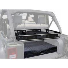 Storage Shelf for my jeep