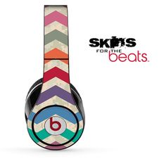 I found 'vintage-color-chevron-pattern-with-digital-camo-skin-for-the-beats-by-dre-solo-studio-wireless-pro-or-mixr' on Wish, check it out!