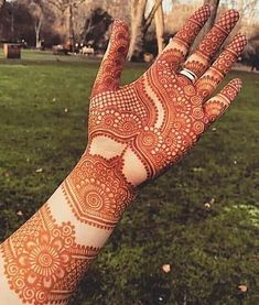 Searching for best mehndi designs to wear nowadays? See here and get our amazing henna arts to wear on special occasions and events inAwesome Late Night Palm Henna Designs for Mehndi Designs are given on this page. Henna Hand Designs, Dulhan Mehndi Designs, Mehandi Designs, Mehndi Designs Finger, Latest Bridal Mehndi Designs, Mehndi Designs Book, Mehndi Designs 2018, Mehndi Design Pictures, Modern Mehndi Designs