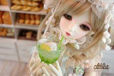 1:4 Sparkling Fruit Drink for BJD Dolls (Green)  *~*~*~*~*~*~*~*~*~*~*~*~*~*~*~*~*~*~*~*~*~*~*~*~*~*~*~*~*~*~*~*~*~*~*~*~*~*  Start your summer