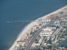 Clearwater Beach, FL This will be the second stop on our vacation!