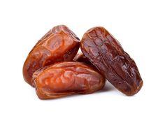 Datteln Deglet Nour Supreme, Bio, Rohkostqualität, 500 g Deglet Nour, Snacks, Supreme, Sausage, Meat, Ethnic Recipes, Food, Pasta Recipes, Health Desserts