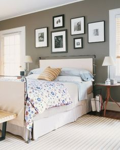 Decorating by Color | How To and Instructions | Martha Stewart