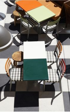 Mama Shelter- Philippe Starck