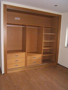 Walk in closet wood cabinets Ideas Wardrobe Design Bedroom, Bedroom Cupboard Designs, Wardrobe Furniture, Bedroom Cupboards, Wardrobe Cabinets, Bedroom Wardrobe, Wardrobe Closet, Home Decor Furniture, Bedroom Closet Storage