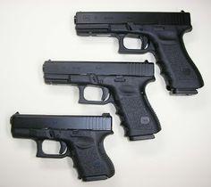Pistola Glock 17 | Armas de Fuego