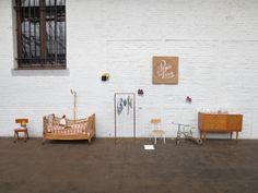 le blog de Pépin: Pépinet et son stand / Portant en cuivre 'Chloé' Auguste&Claire
