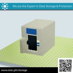 We are the Expert in Data Storage & Protection. Learn why: http://mec.ph/storage