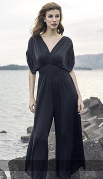 Lise Sandahl - Lise Sandahl designs is reaching out to the strong, independent woman, each style is designed to let her inner beauty out Independent Women, Jumpsuit, My Style, Beauty, Dresses, Design, Fashion, Overalls, Vestidos