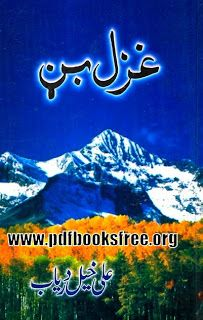 Ghazal Ban Pashto Poetry Book By Ali Khel Daryab