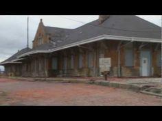 ▶ Wreck of the Pacific Express (Ashtabula Horror Railroad Bridge Disaster) Howard Micenmacher - YouTube